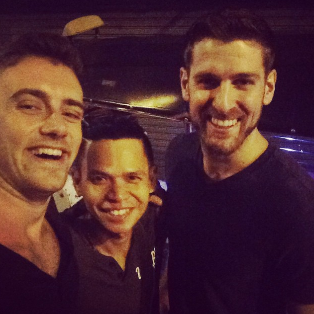 Go out on the town with a crazy Thai Tuk Tuk driver in Bangkok? Challenge Accepted