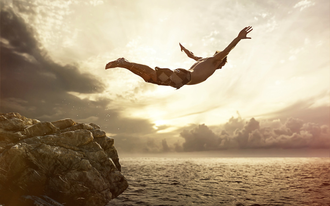 The Value of Constantly Challenging Yourself