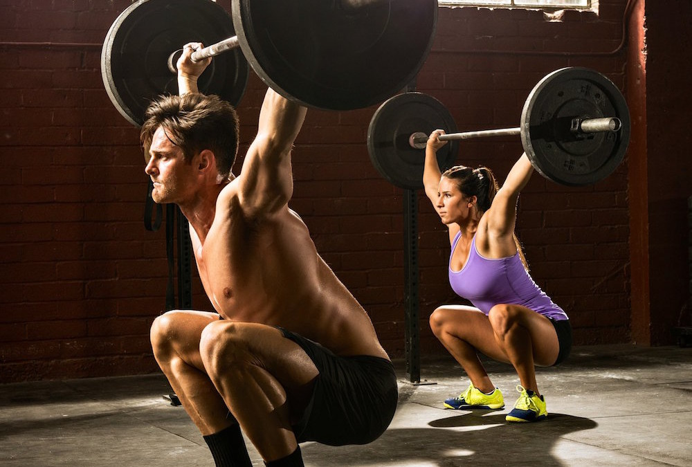 Does Lifting Weights Help You Get Girls?