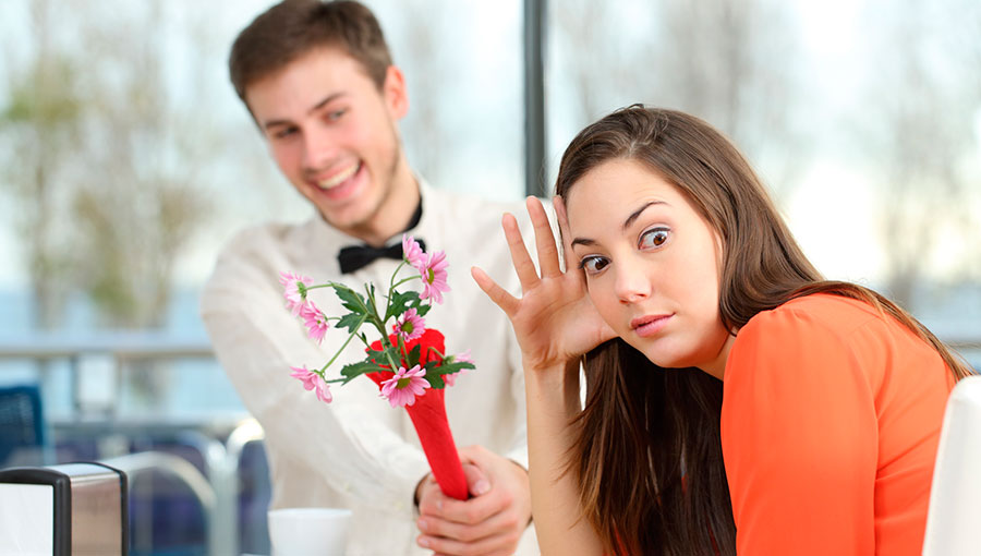 Dating mistakes and how to fix them