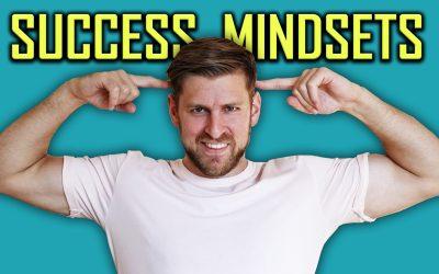 5 Mindsets That Make You a Better Man
