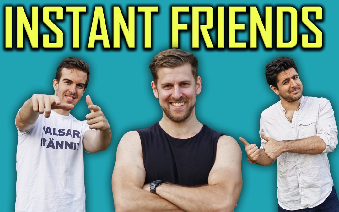 How to Make New Friends as an Adult   8 Proven Tips