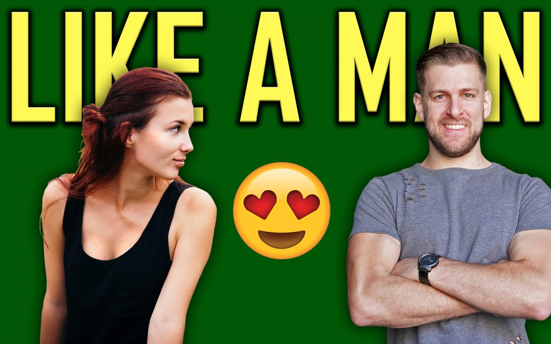 How to Talk to Girls Like a Man | 7 Things You MUST Do
