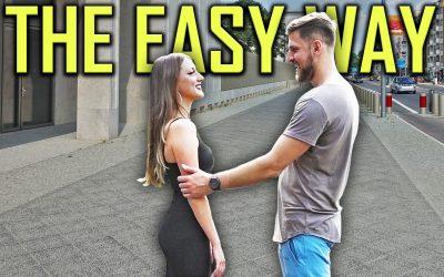 How to Approach Girls in Germany (In-Field)