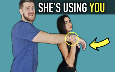 10 Signs a Girl is Using You