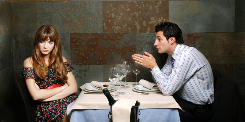 10 Dating Myths that Destroy Your Chances with Women