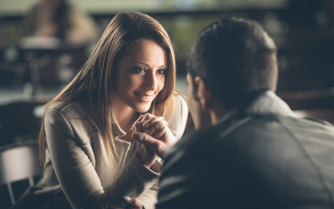 The Art of Conversation: 3 Techniques to Capture Her