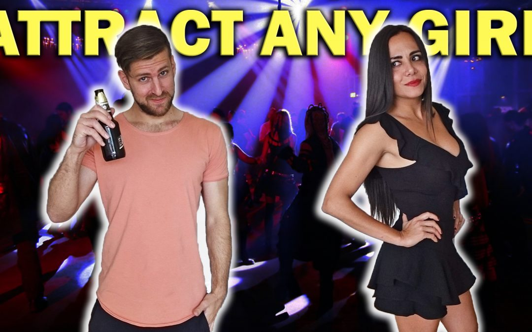 How to Pick Up Girls at Bars and Clubs | 10 Tips