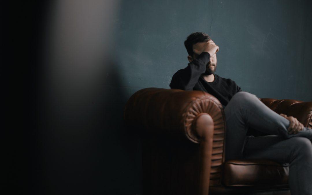 5 Factors that KILL Your Sex Drive
