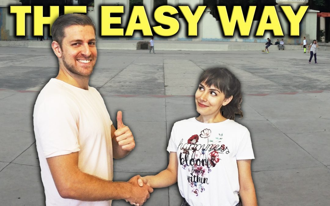 How to Start a Conversation With a Girl | 5 Easy Tips