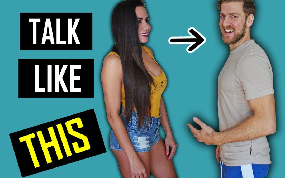 Approach Girls Like an Alpha: 3 Key Tips
