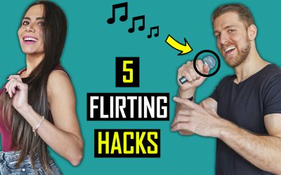 How to Flirt and Banter With Women | 5 Easy Hacks